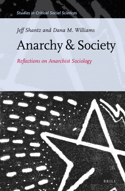 Anarchy & Society COVER IMAGE